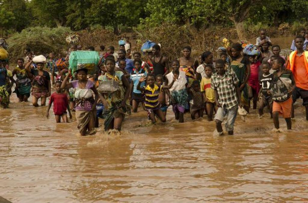 Humanitarian emergency in Malawi and Mozambique, help us now!
