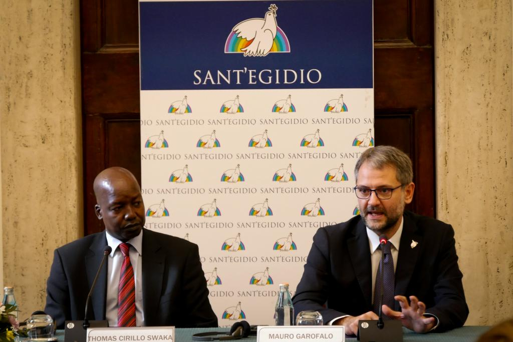 South Sudan, Sant'Egidio: dialogue for peace includes all the forces involved in the conflict